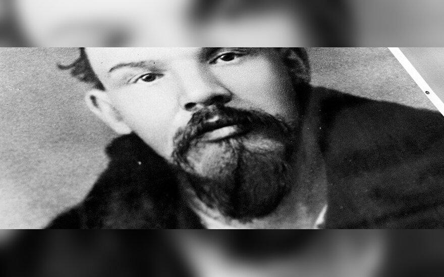 Историк: Прадед Ленина был евреем