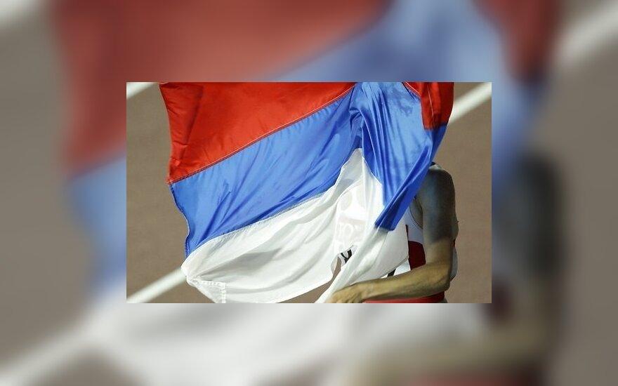Россия продолжает терять медали пекинской Олимпиады