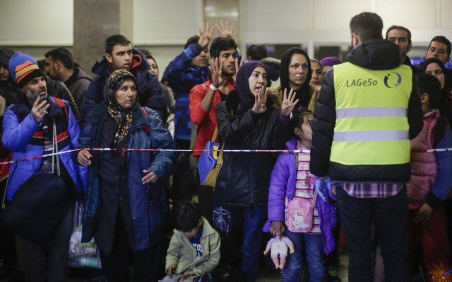 Свыше сотни детей немецких джихадистов могут вернуться в Германию
