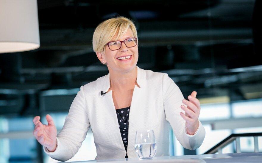 Ingrida Šimonytė