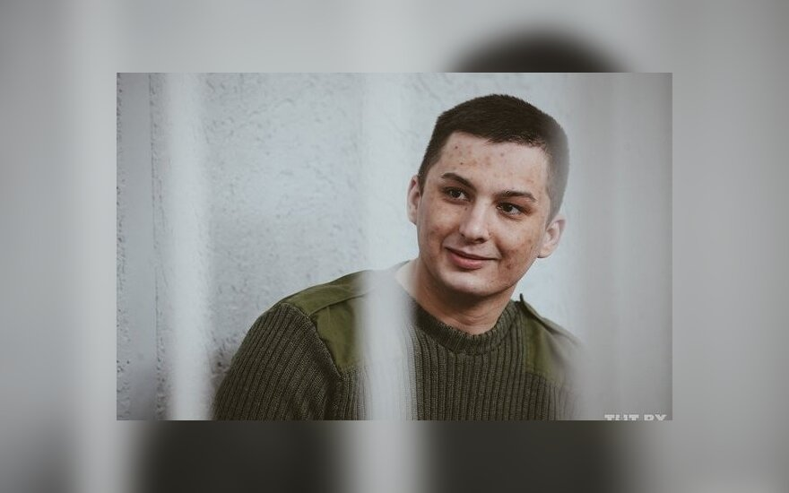 """Суд вынес приговор предполагаемому бойцу """"Правого сектора"""" из Беларуси"""