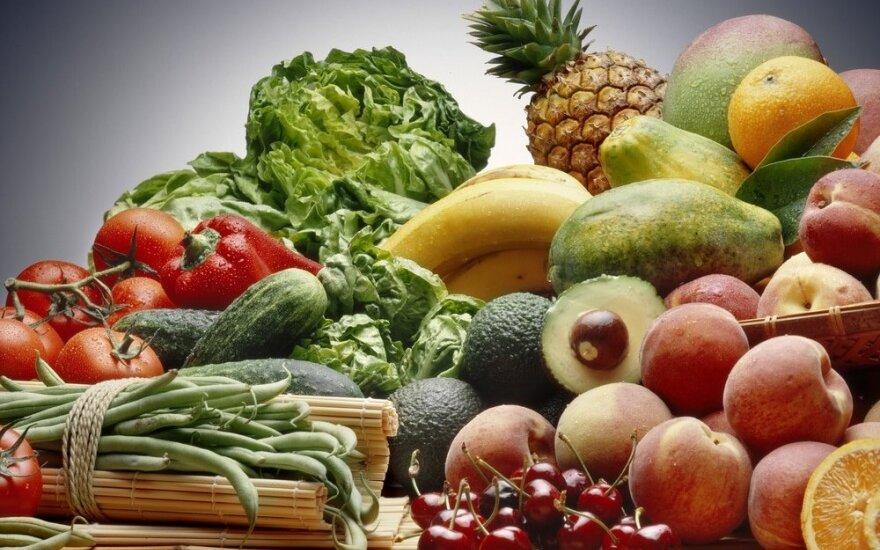 В Литве отреагировали на сообщения о загрязненных фруктах: это запугивание