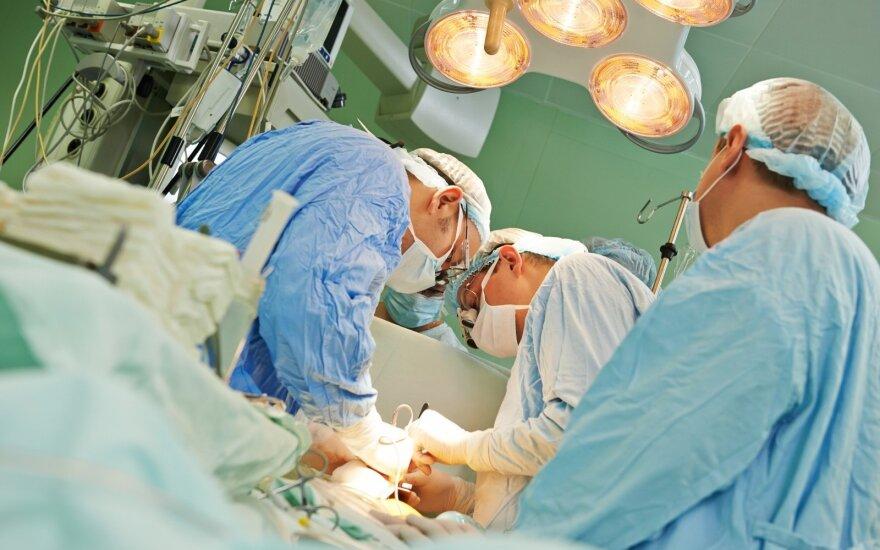 Širdies transplantacija