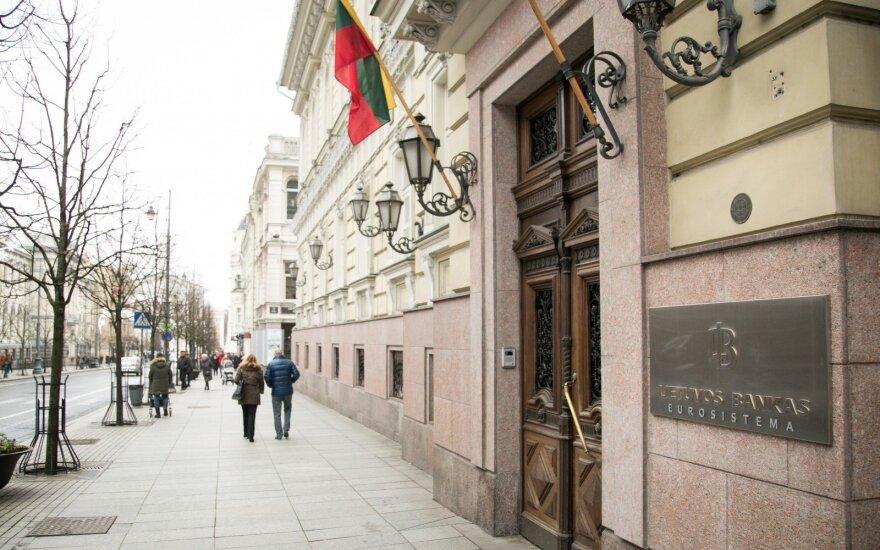 В Литве завершила работу миссия МВФ