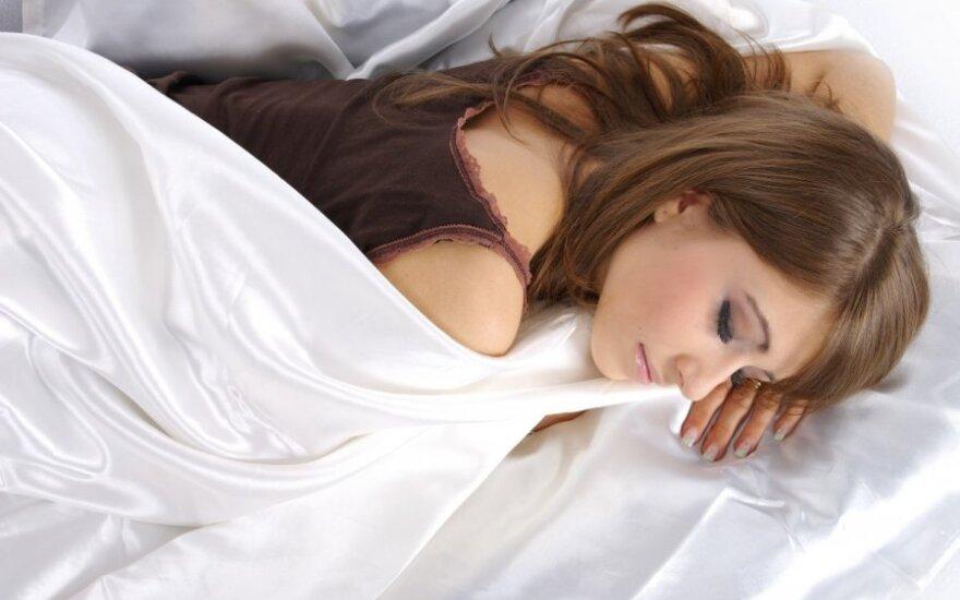 Днем спать – гены ломать