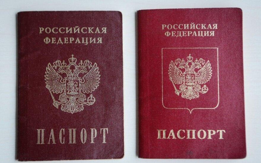 W Rosji będą karać za ukrywanie drugiego obywatelstwa