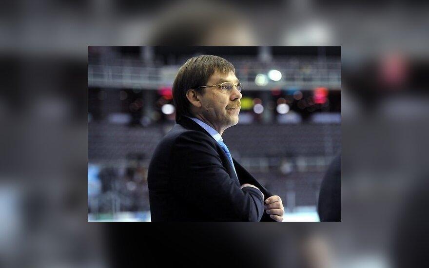 Знарок не побил рекорд Тихонова: 7 самых длинных победных серий в КХЛ