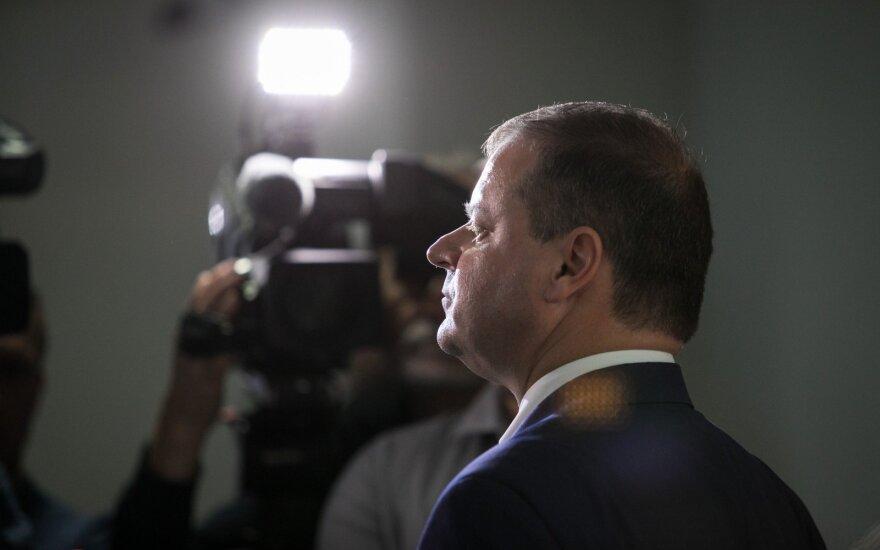 Премьер-министр Литвы: выборы в следующем году могут не состояться