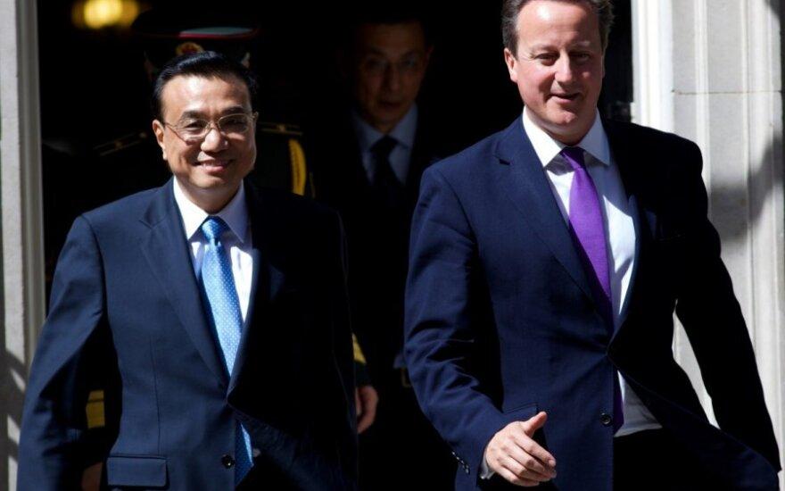 Imigranci na Wyspach, czyli jak działa premier Wielkiej Brytanii