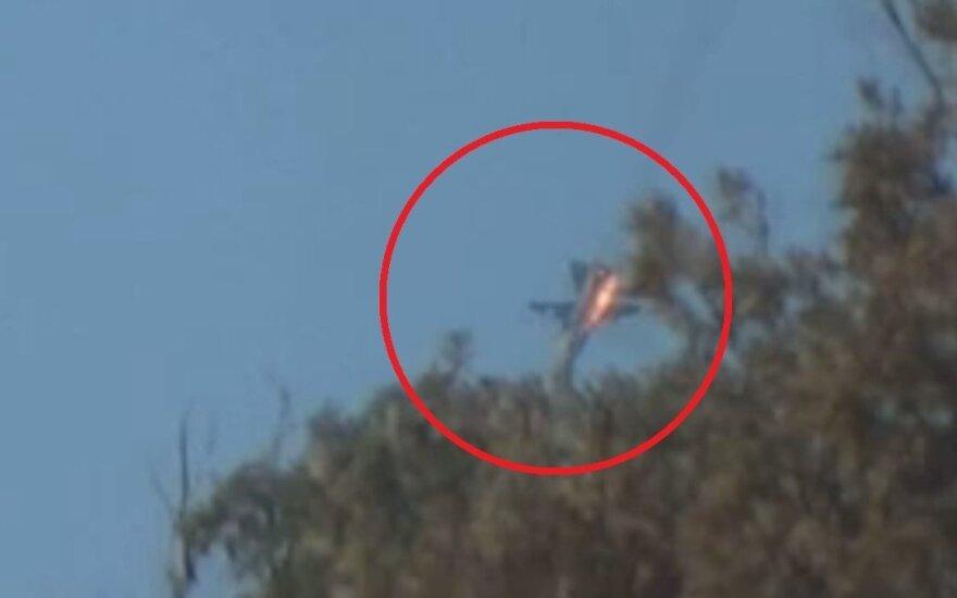 Семья погибшего пилота Су-24 отказалась от дома в Турции