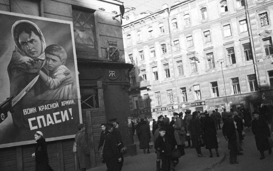 78-я годовщина блокады Ленинграда: вынужденное молчание, ложь, сокрытие фактов
