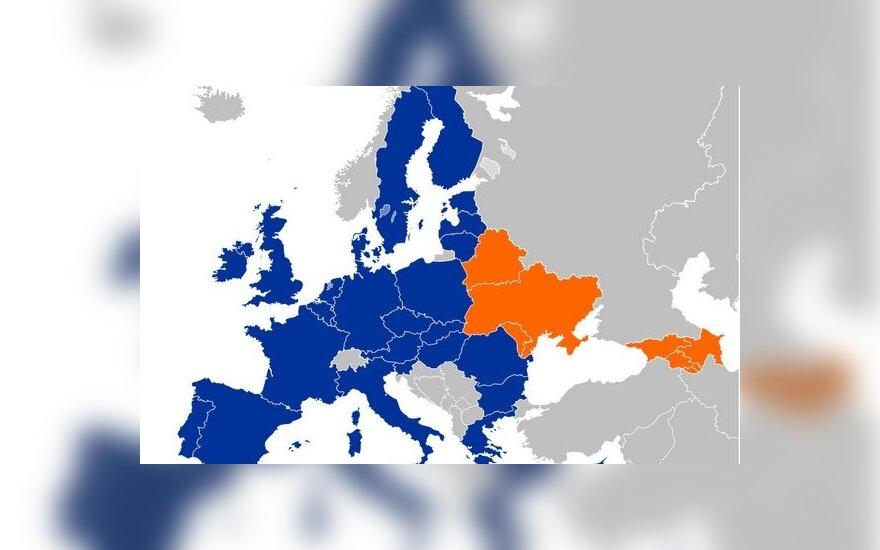Россия не будет представлена на саммите Восточного партнерства