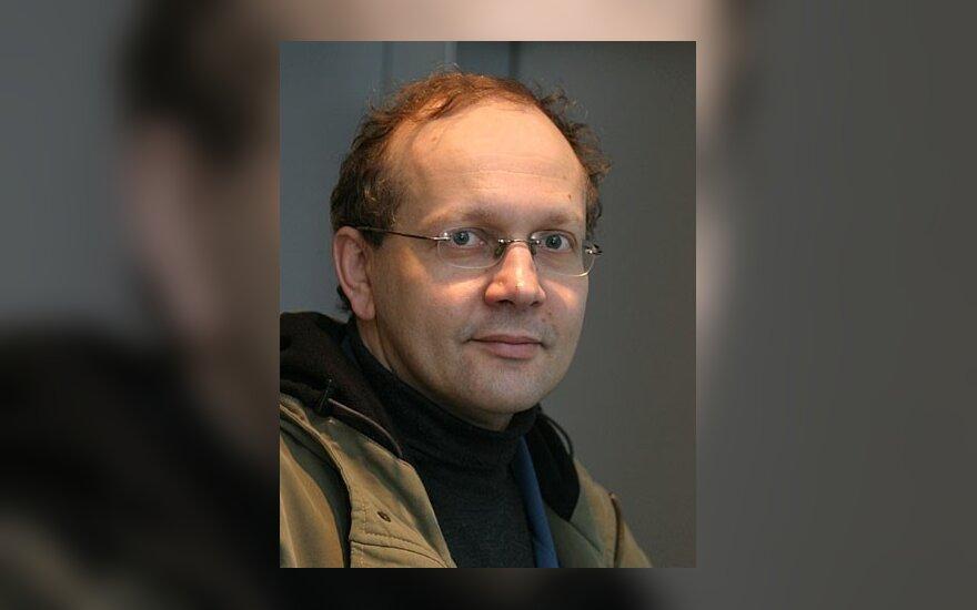 О.Лапин: литовки побаиваются русских мужчин