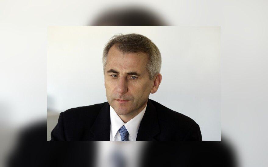 Главы МИД Литвы и РФ встретятся в Копенгагене