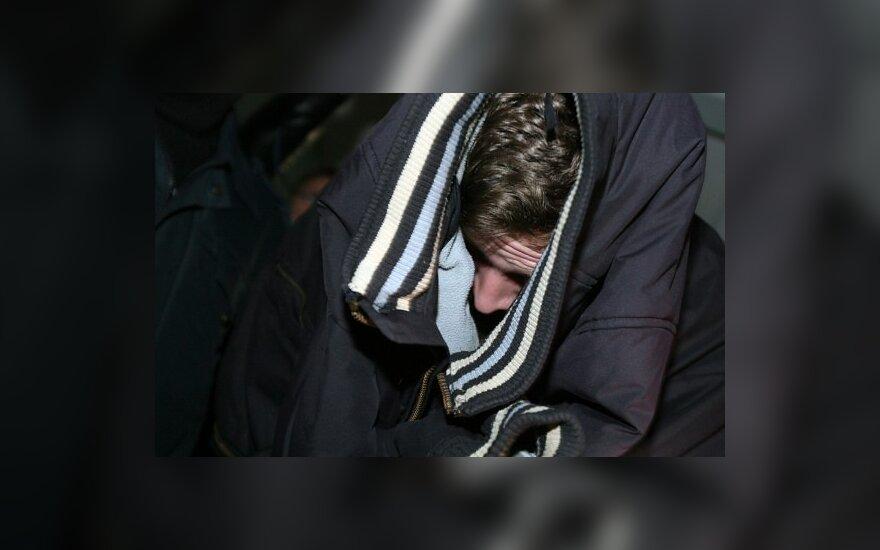 Подозреваемый сознался в совершении пяти изнасилований