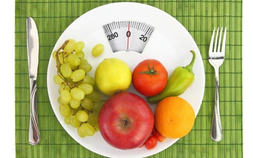 Где искать витамины зимой