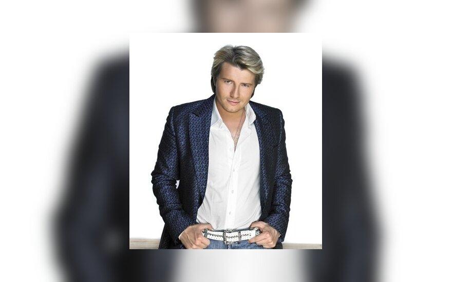 Басков купил Оксане Федоровой джинсы за 22 000 евро