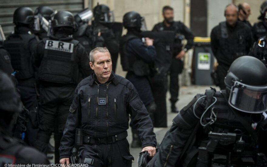 Прокурор: экстремисты планировали нападение в Париже 1 декабря