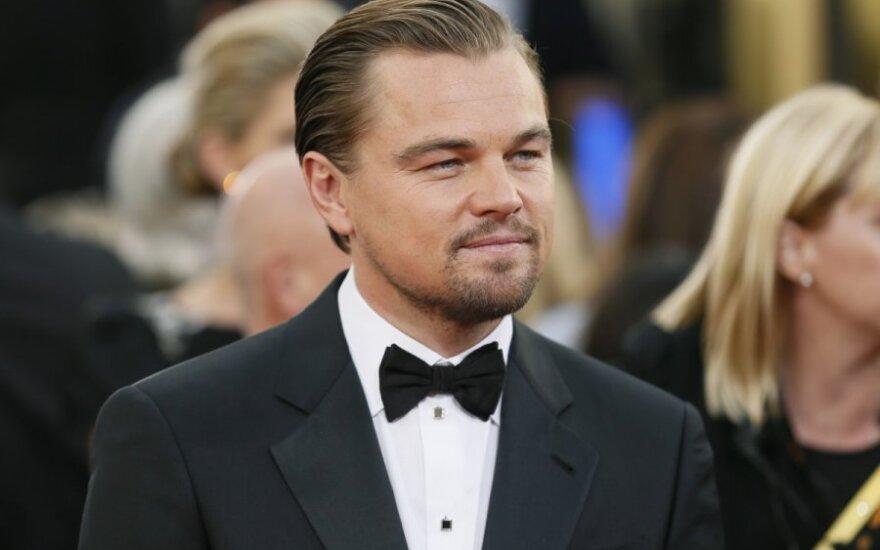 Ди Каприо предложили роль Стива Джоббса