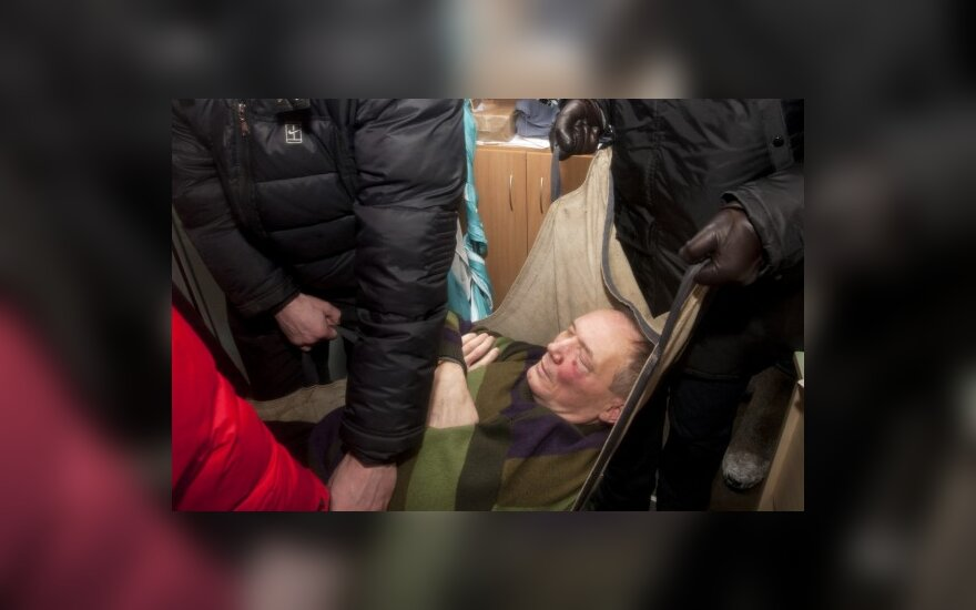 Адвокат: Некляев может умереть