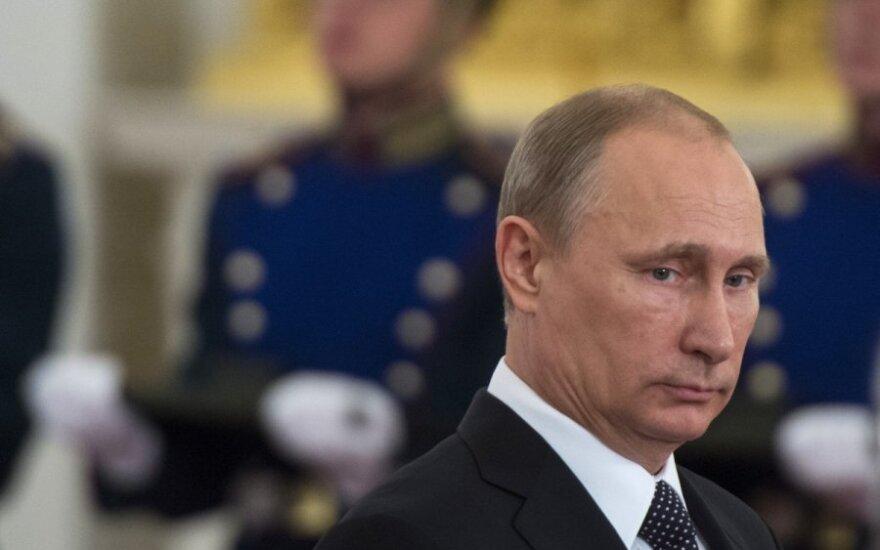 Американский аналитик: надеюсь, что Путин не такой глупый