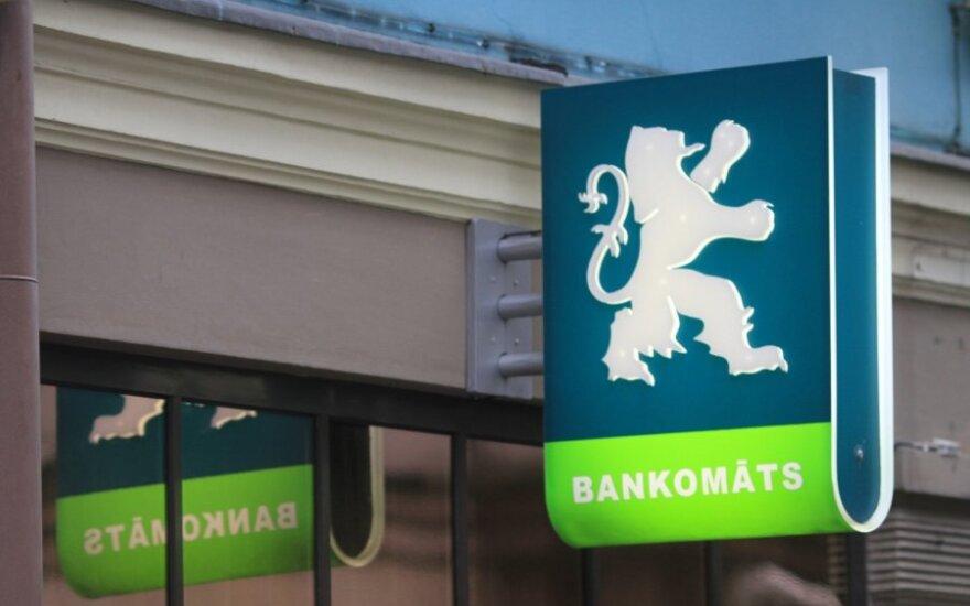 Latvijas Krājbanka объявлен банкротом, его по частям продадут с молотка