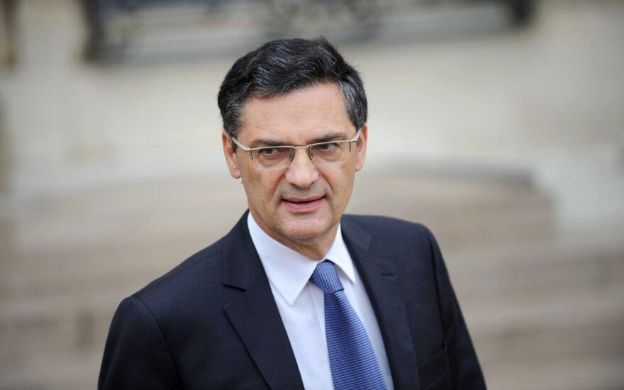 Patrickas Devedjianas