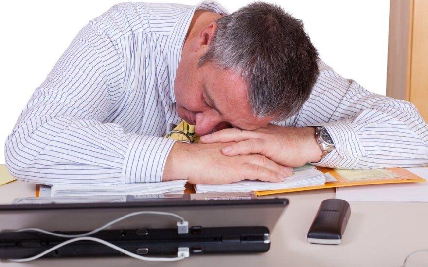 Нарколепсия – самое загадочное расстройство сна