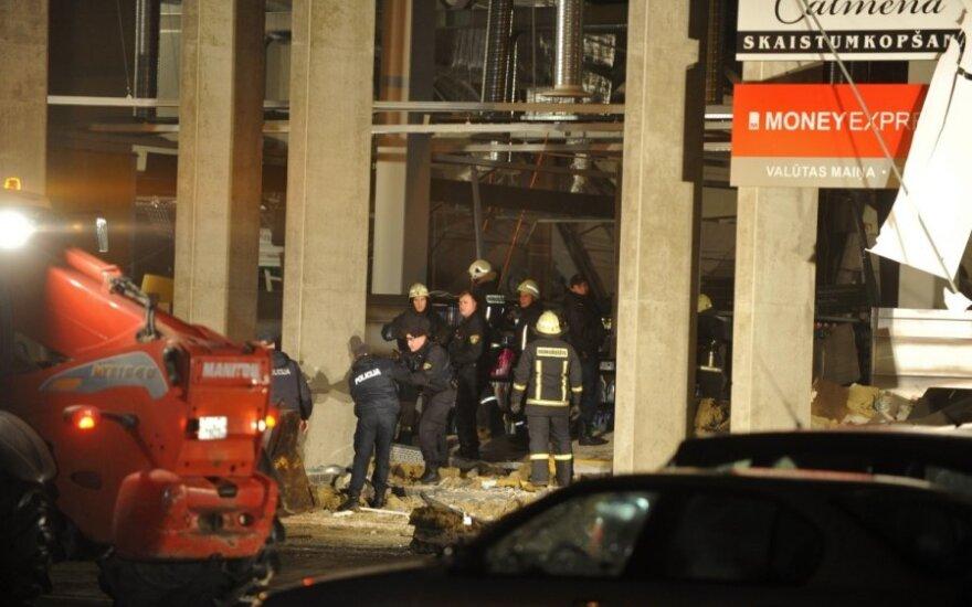 Комиссия по расследованию трагедии в Золитуде разваливается