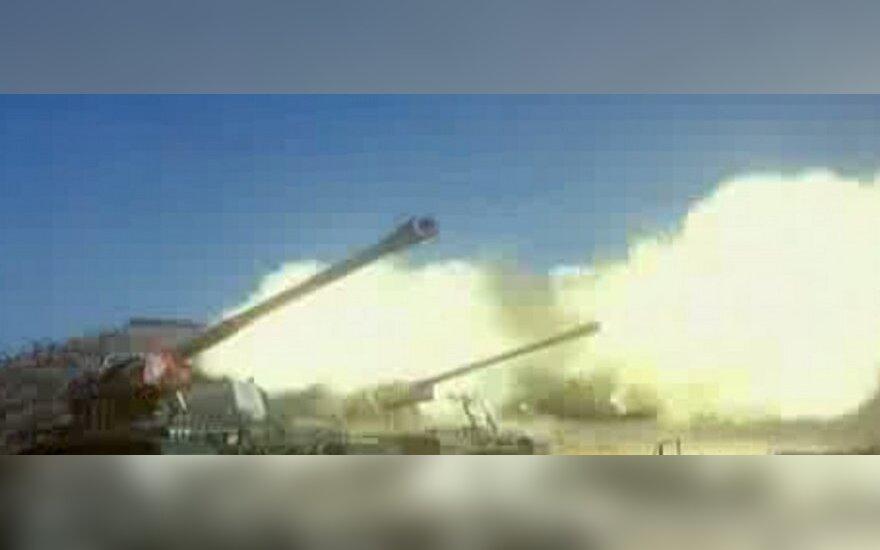 КНДР заявила об окончательном согласовании удара против США