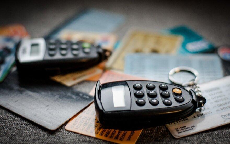 Комитет Сейма выступает за 20%-ный тариф налога на прибыль банков