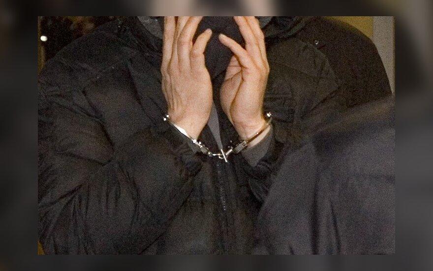 Дело о коррупции: санкционирован арест прокуроров, адвоката и сотрудника СРФП