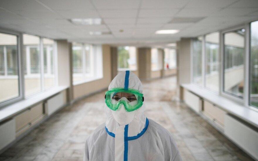 Врачи Иркутска требуют обещанных доплат за работу во время пандемии