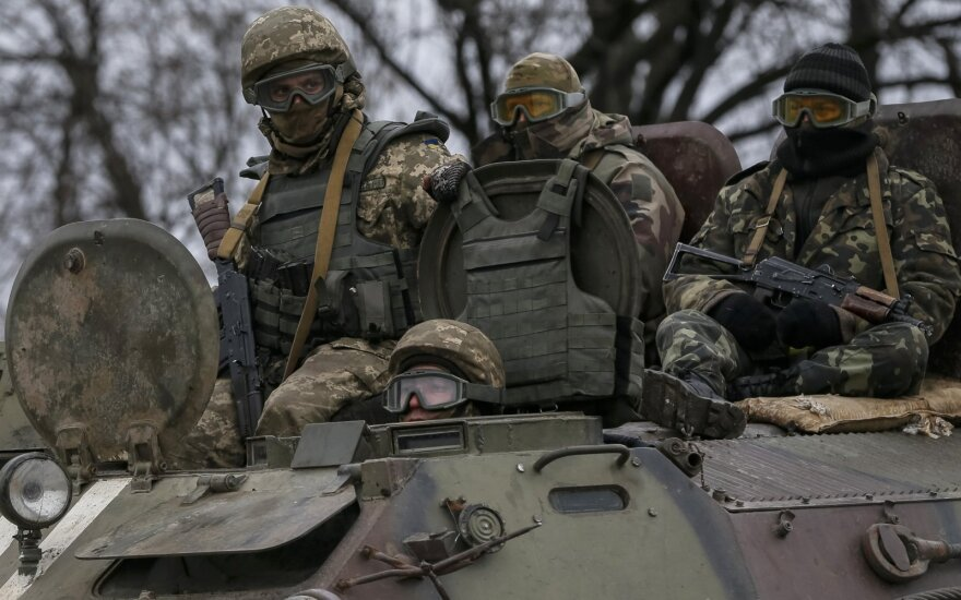 США выделят Украине 300 млн. долларов военной помощи