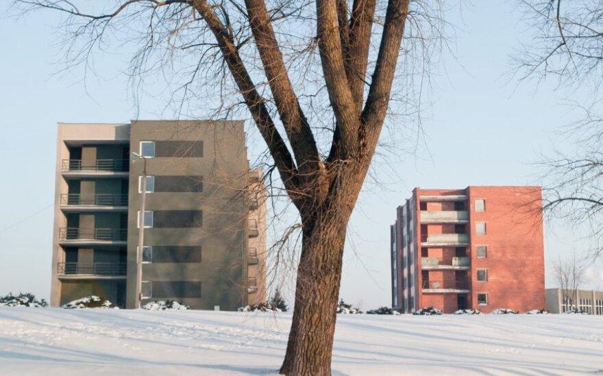 Объявлено, сколько многоэтажек будет модернизировано в каждом районе
