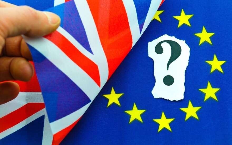 Глава ВТО предупредил о рисках выхода Британии из ЕС