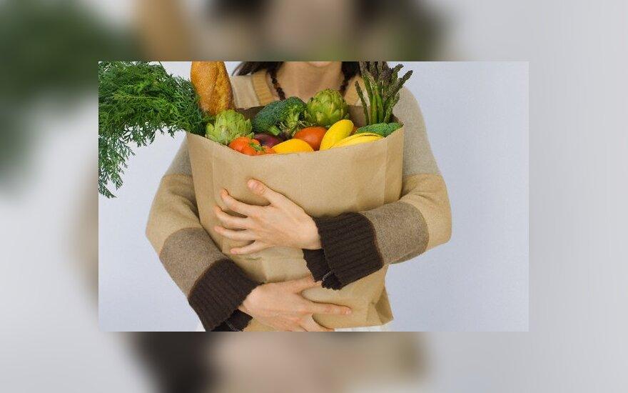 В Риге стартует выставка Riga Food 2011