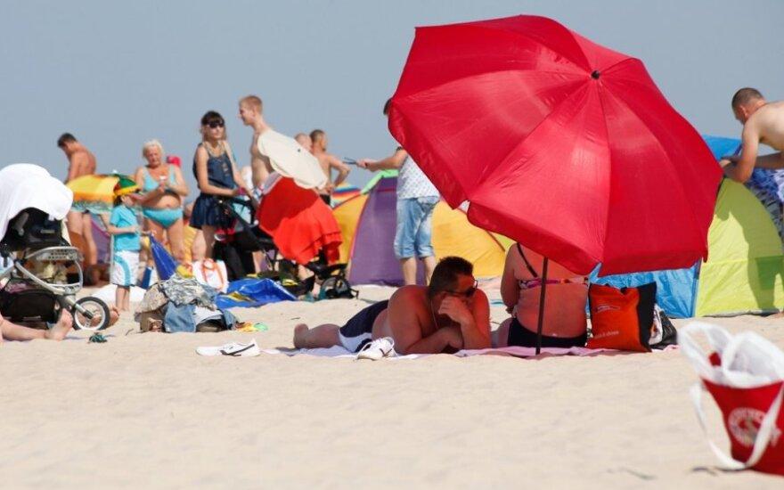Прогноз: синоптики обещают теплые выходные