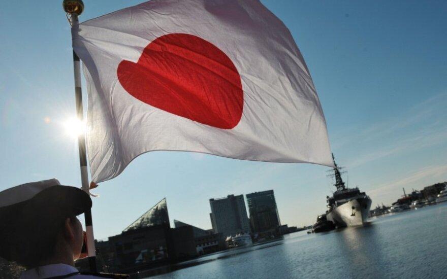 """Япония принесла извинения Корее за """"женщин для утешения"""""""