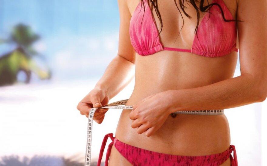 7 действенных способов ускорить метаболизм