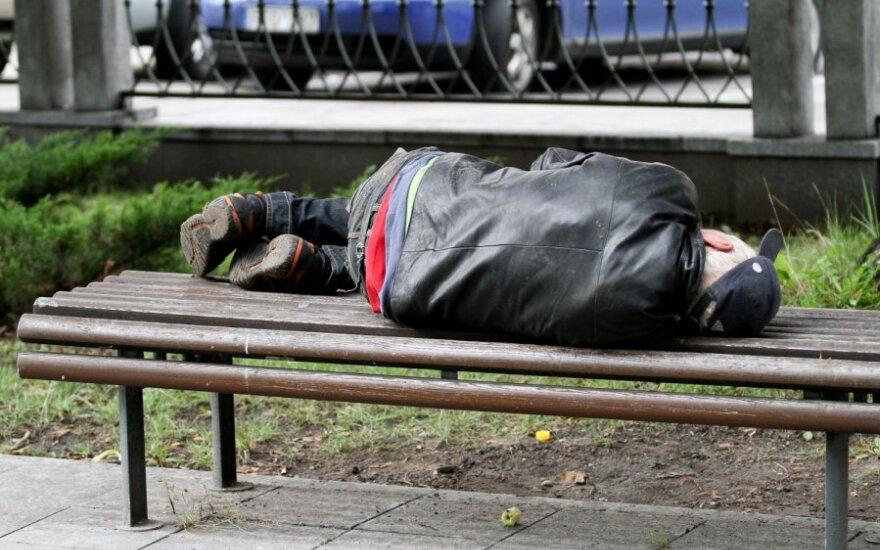 Доклад Еврокомиссии: бедность среди трудоспособного населения растет