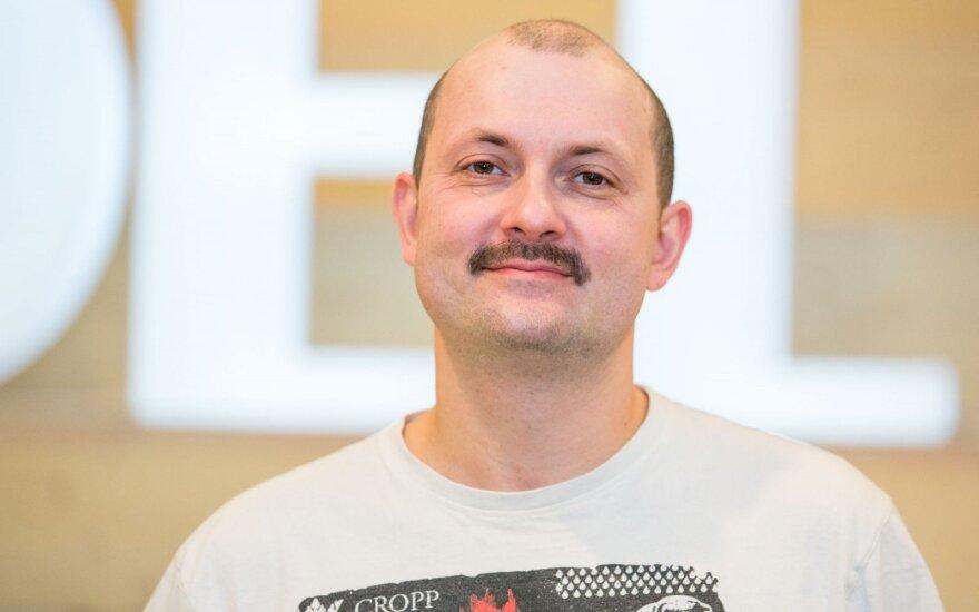 Российский журналист просит пересмотра решения об убежище в Литве
