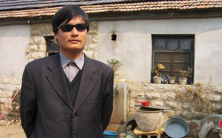 Chen Guangchengas (Čen Guangčengas)