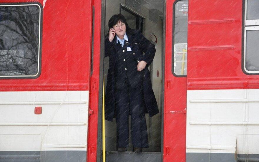 Пассажиры поездов практически не ощутят снижения НДС