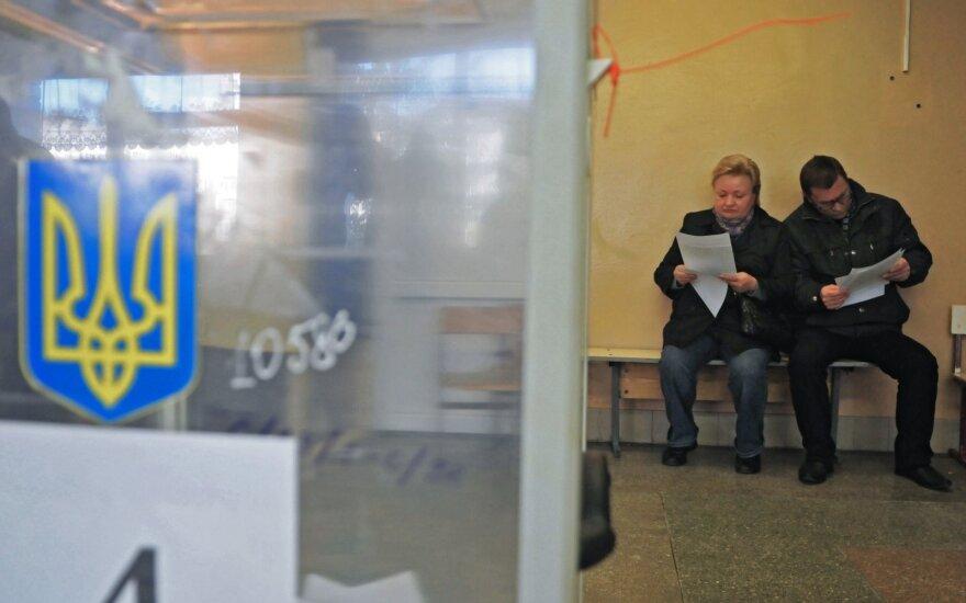В ОБСЕ осудили Киев за отказ пускать российских наблюдателей на выборы