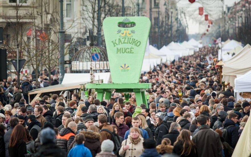 Ярмарка Казюкаса и выборы: как их удастся совместить