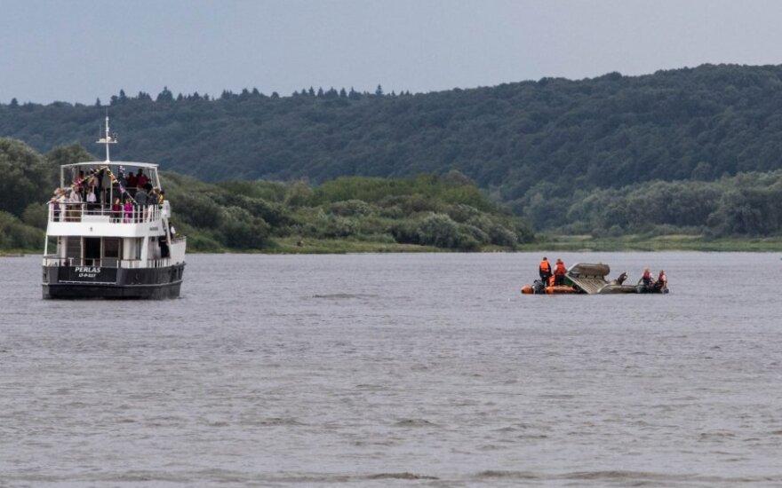 Управлявший утонувшим судном его владелец был нетрезвым