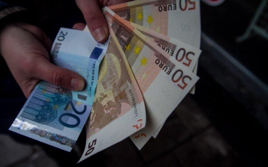 """Członkostwo w strefie euro jest """"nieodwołalne"""""""