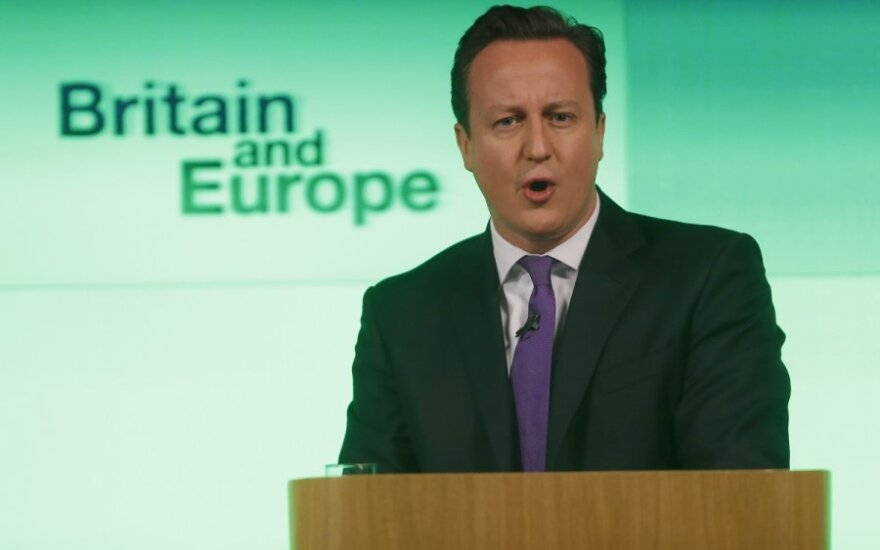Ważne oświadczenie premiera Wielkiej Brytanii o imigrantach!
