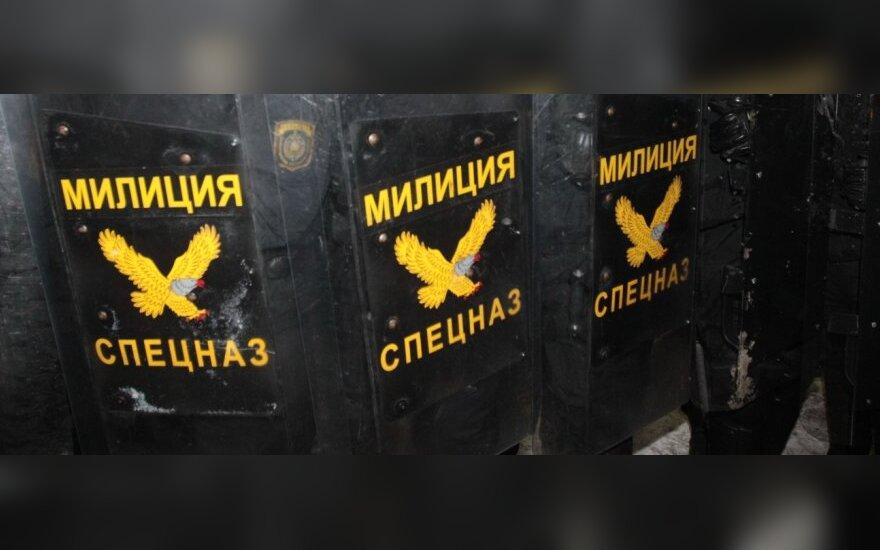 Спецдокладчик ООН: в Беларуси на НПО и правозащитников оказывается колоссальное давление
